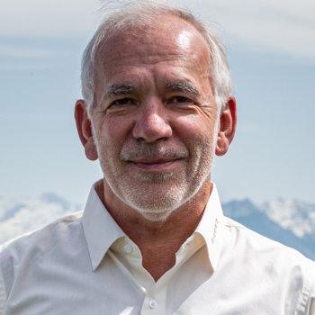 Dieter M. Furtenbach
